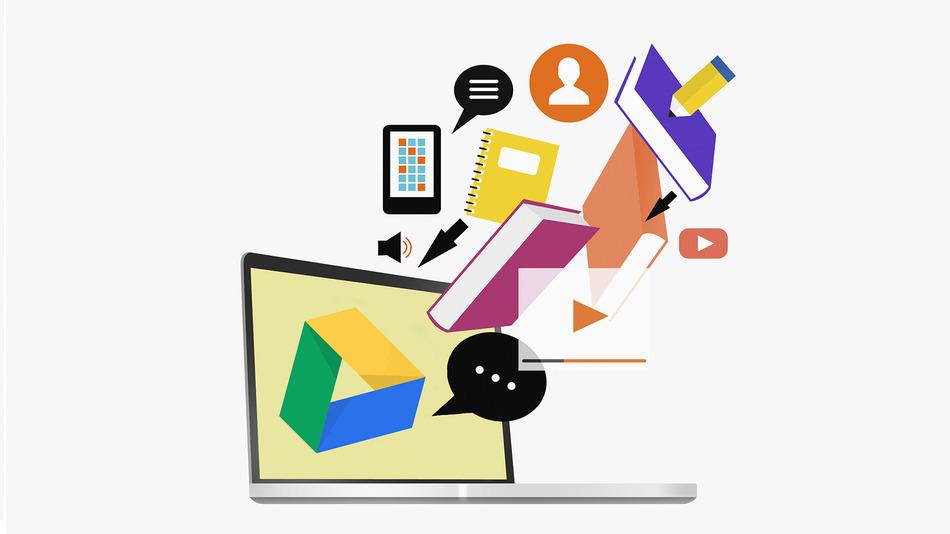 Come installare e scaricare Google Drive 2