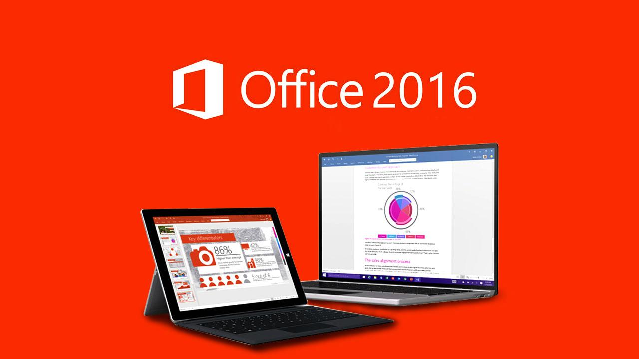 Come installare Office 2016 1