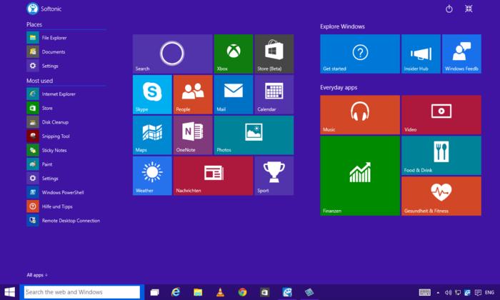 Installa Windows 10 sul tuo PC [Facile e Veloce] 3