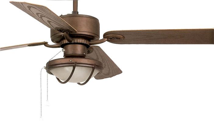 Come installare un ventilatore a soffitto 1