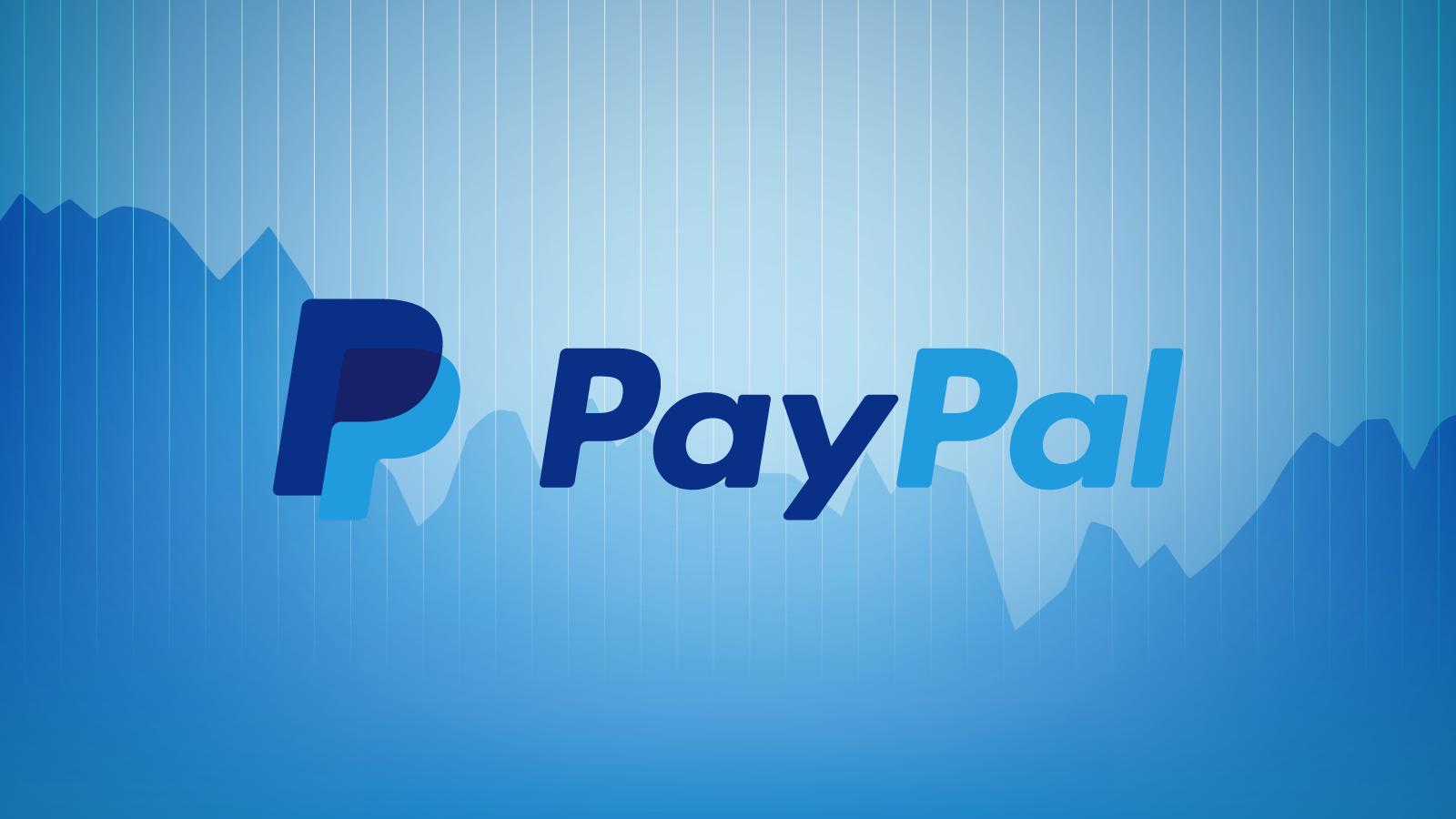 Come registrarsi con PayPal 1