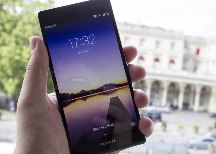 Come eseguire il root di qualsiasi cellulare Huawei facilmente 3