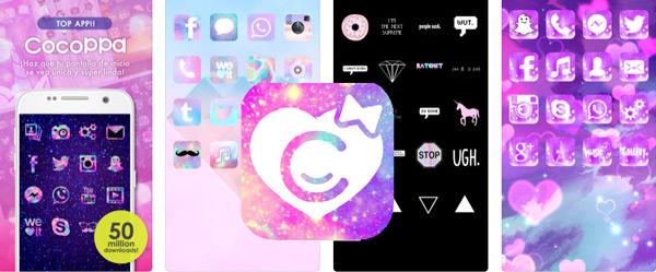 Quali sono i migliori lanciatori per personalizzare il tuo telefono iPhone? Elenco 2019 5