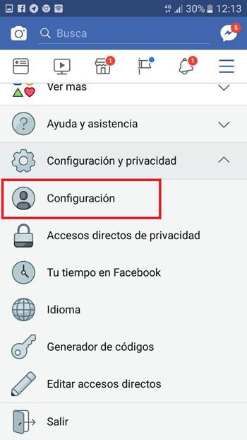 Come bloccare e sbloccare una persona o una pagina su Facebook? Guida passo passo 10