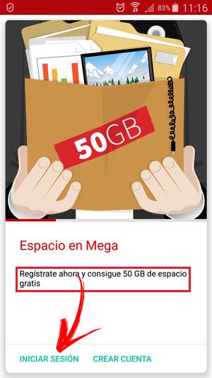 Come accedere a Mega (Mega.nz Limited) in spagnolo facilmente e rapidamente? Guida passo passo 7