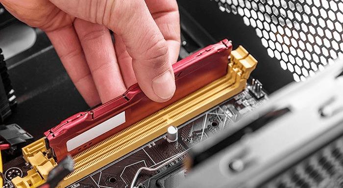 Come aggiornare la RAM per migliorare le prestazioni del mio computer? Guida passo passo 3