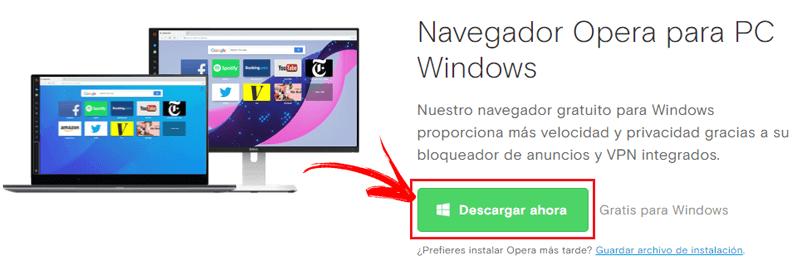Come aggiornare il browser Opera all'ultima versione? Guida passo passo 1
