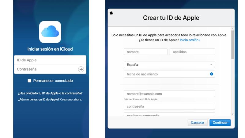 Come creare un account iCloud gratuito, facile e veloce? Guida passo passo 1