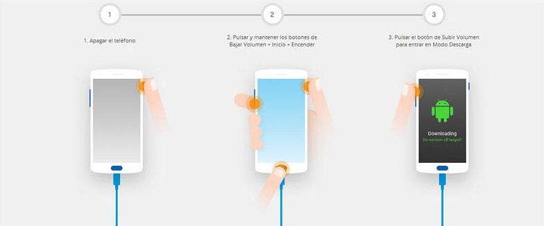 Come ripristinare un telefono Android e ripristinare le impostazioni di fabbrica del dispositivo? Guida passo passo 5