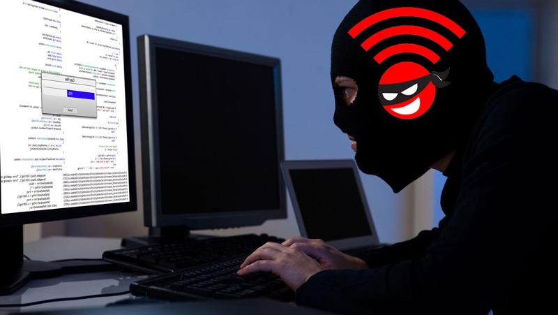 Come sapere se il WiFi viene rubato e bloccare gli intrusi? Guida passo passo 1