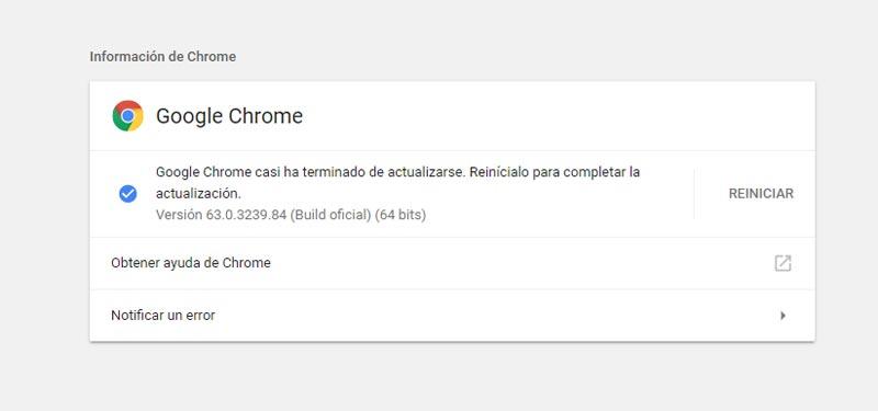 Come aggiornare Google Chrome all'ultima versione in modo semplice e veloce? Guida passo passo 3