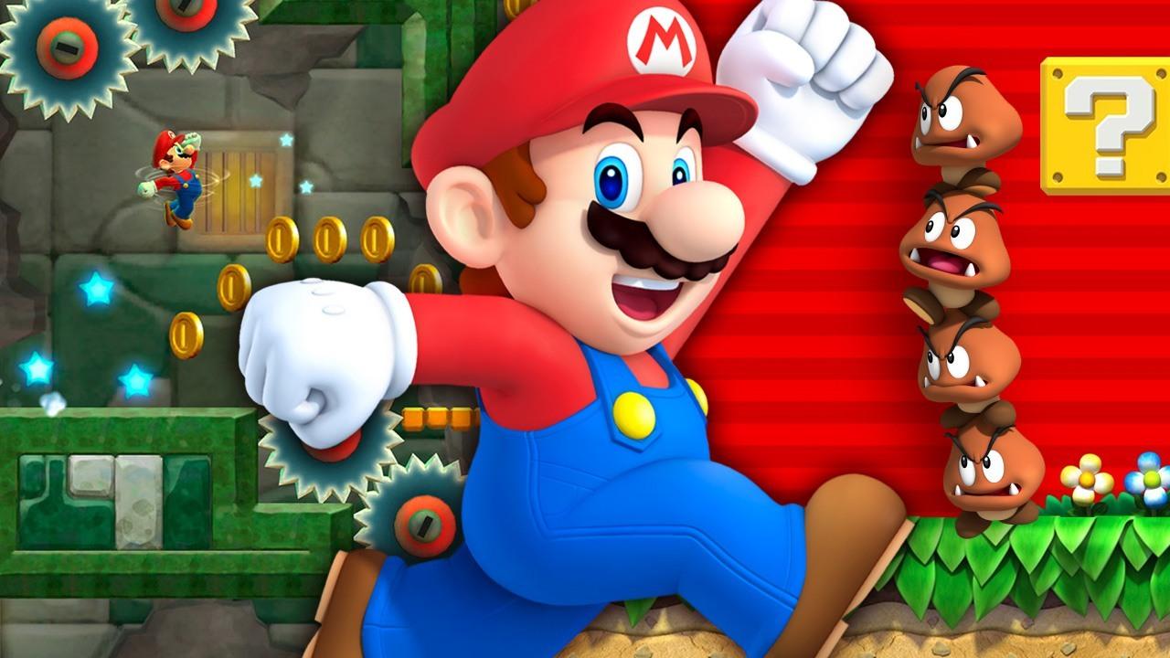 Come tornare in Super Mario Run 1