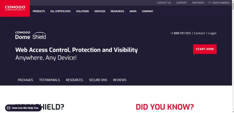 Quali sono i migliori server DNS gratuiti e pubblici da utilizzare sul nostro computer? Elenco 2019 6