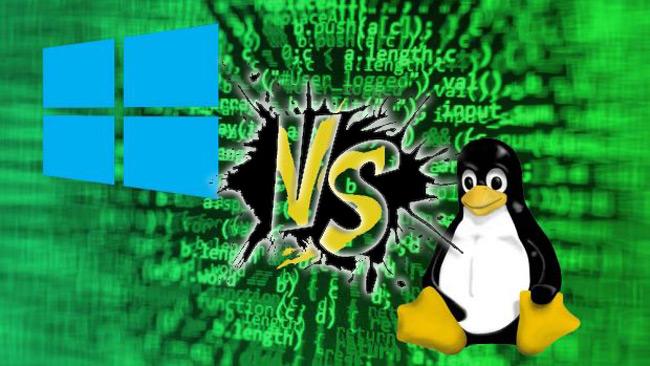 Quali sono le differenze tra il sistema operativo Linux e Windows e qual è la migliore? 4