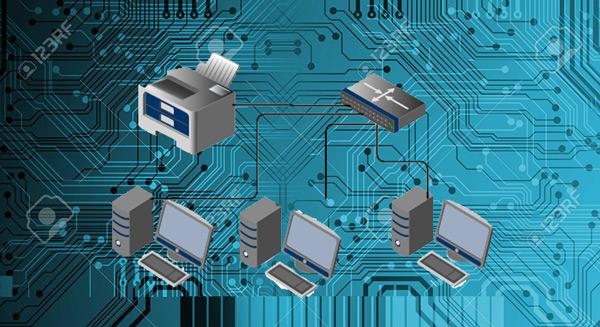 Come connettere e configurare una stampante di rete? Guida passo passo 3