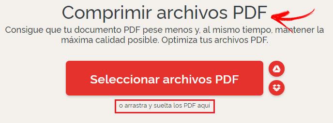 Come modificare i documenti PDF online con iLovePDF? Guida passo passo 6