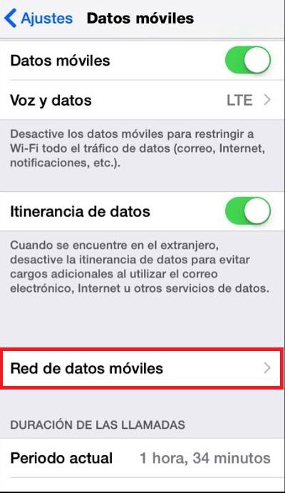 Come sapere se il mio telefono iPhone è bloccato con qualsiasi metodo? Guida passo passo 4