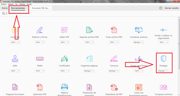 Come proteggere i file PDF con password in modo che non vengano modificati? Guida passo passo 8