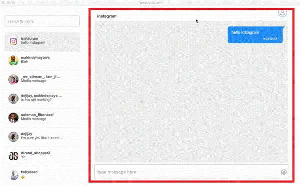 Come inviare messaggi diretti su Instagram dal PC o dal computer Windows o Mac? Guida passo passo 3
