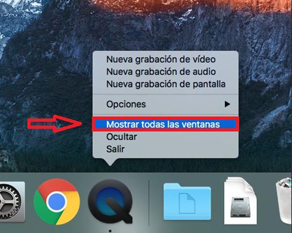 Come registrare lo schermo sul tuo computer Apple Mac? Guida passo passo 8