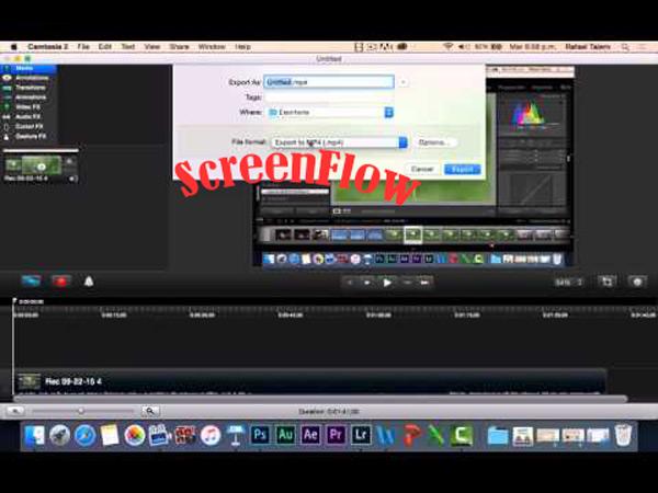 Come registrare lo schermo sul tuo computer Apple Mac? Guida passo passo 7