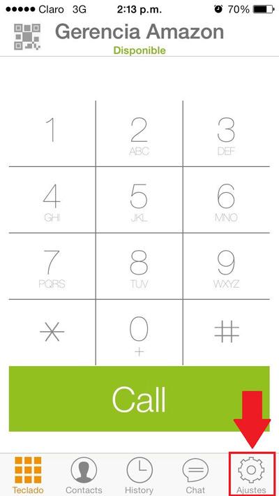 Come effettuare chiamate nazionali e internazionali gratuite dal tuo smartphone iPhone? Guida passo passo 5