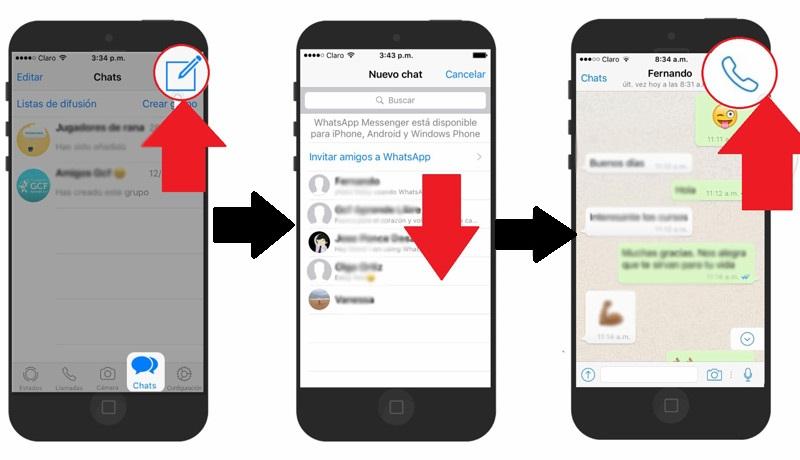 Come effettuare chiamate nazionali e internazionali gratuite dal tuo smartphone iPhone? Guida passo passo 11
