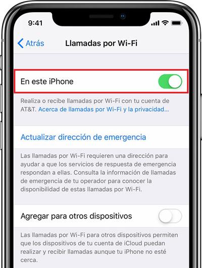 Come effettuare chiamate nazionali e internazionali gratuite dal tuo smartphone iPhone? Guida passo passo 2