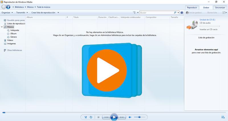 Come masterizzare un CD musicale MP3 con e senza programmi su Windows e Mac? Guida passo passo 4