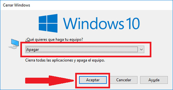 Come disattivare lo schermo del tuo computer o laptop in Windows 10? Guida passo passo 6