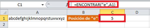 Come cercare una parola in Microsoft Excel utilizzando funzioni o tasti? Guida passo passo 9