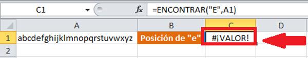 Come cercare una parola in Microsoft Excel utilizzando funzioni o tasti? Guida passo passo 10