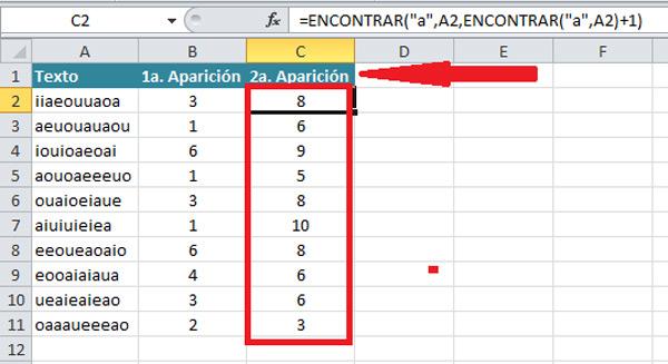 Come cercare una parola in Microsoft Excel utilizzando funzioni o tasti? Guida passo passo 12