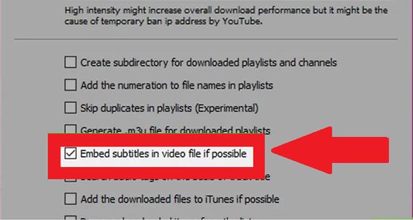 Come scaricare ed estrarre i sottotitoli da un video di YouTube? Guida passo passo 12