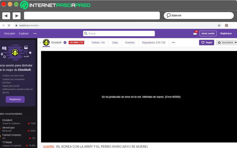 Come scaricare video da Twitch per guardarli in seguito senza una connessione Internet? Guida passo passo 5