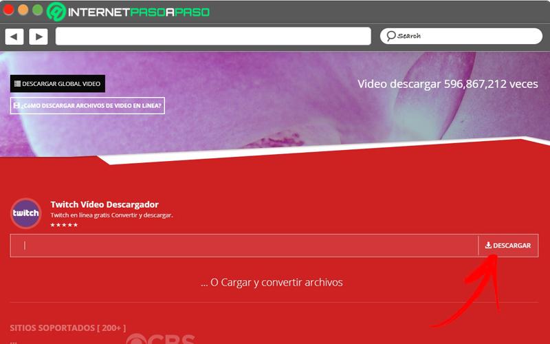 Come scaricare video da Twitch per guardarli in seguito senza una connessione Internet? Guida passo passo 6