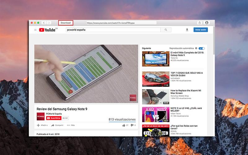 Come convertire i video di YouTube in formato MP3 o MP4 in modo sicuro su qualsiasi dispositivo? Guida passo passo 3