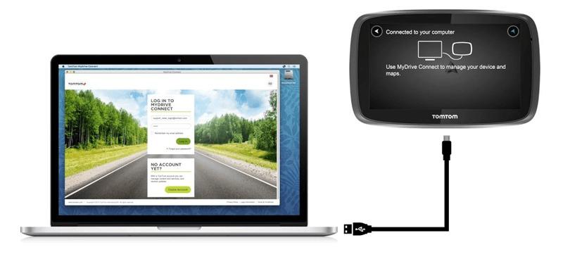 Come aggiornare un GPS o navigatore alla sua ultima versione? Guida passo passo 3