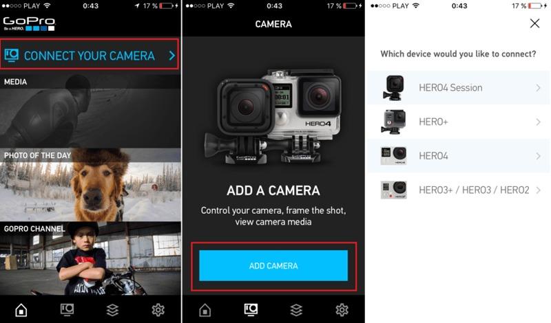 Come aggiornare il software della videocamera Gopro Hero? Guida passo passo 18