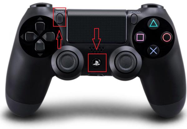 Come collegare il controller PS4 al PC per giocare sul computer? Guida passo passo 3