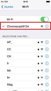 Come configurare Chromecast da qualsiasi dispositivo? Guida passo passo 19