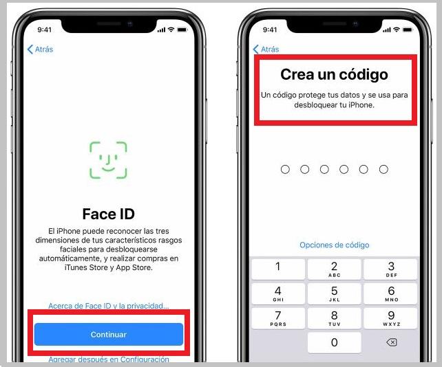 Come configurare un nuovo telefono iPhone per la prima volta per ottenere il massimo da esso? Guida passo passo 3