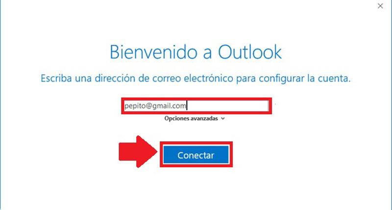 Come configurare e collegare un account Google Gmail in Microsoft Outlook? Guida passo passo 11
