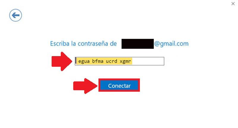 Come configurare e collegare un account Google Gmail in Microsoft Outlook? Guida passo passo 12