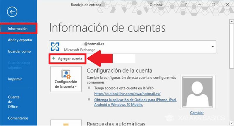 Come configurare e collegare un account Google Gmail in Microsoft Outlook? Guida passo passo 10