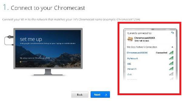 Come collegare e installare Chromecast in modo rapido e semplice? Guida passo passo 3