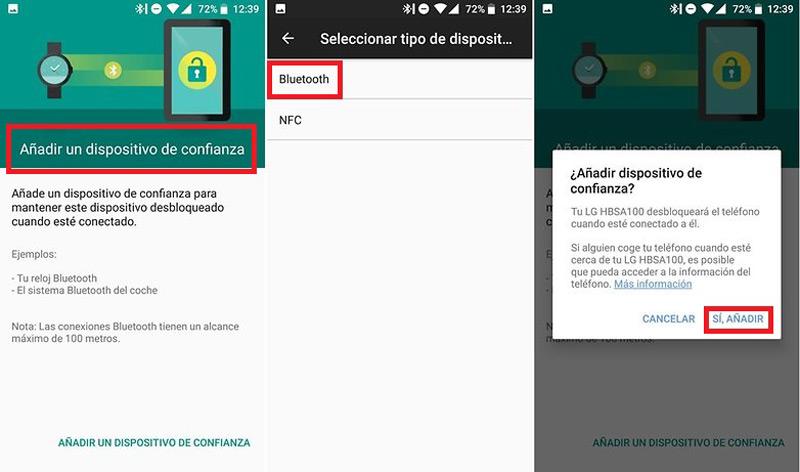 Come trovare e configurare i dispositivi vicini su un telefono Android? Guida passo passo 1