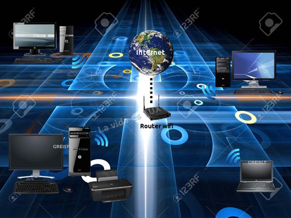 Come connettere e configurare una stampante di rete? Guida passo passo 5