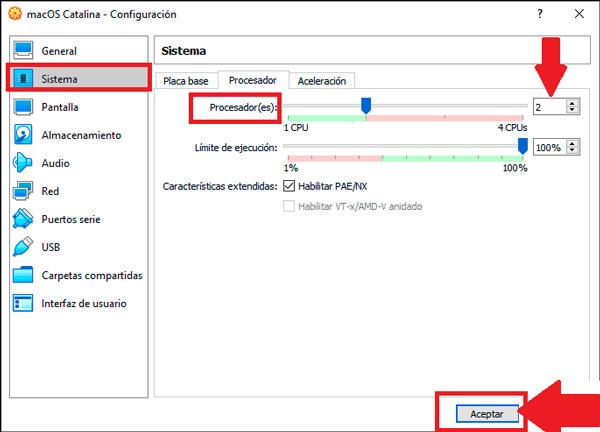 Come installare MacOS Catalina con VirtualBox su Windows 10 da zero come esperto? Guida passo passo 15