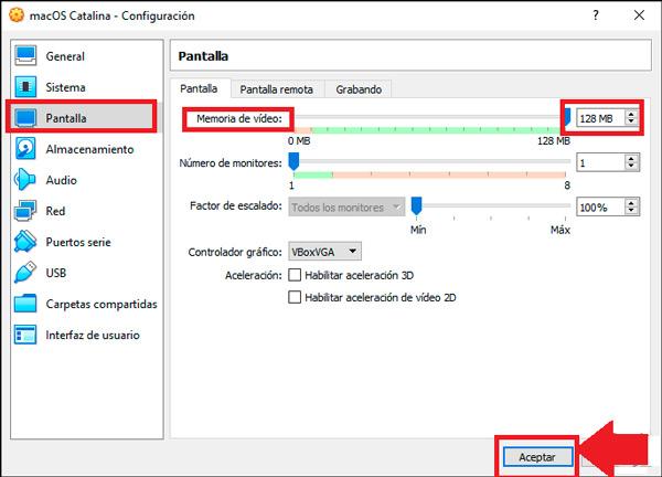 Come installare MacOS Catalina con VirtualBox su Windows 10 da zero come esperto? Guida passo passo 16